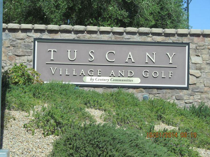 Tuscany Village Henderson Nevada Real estate guard gated golf community Henderson NV.Luxury Homes
