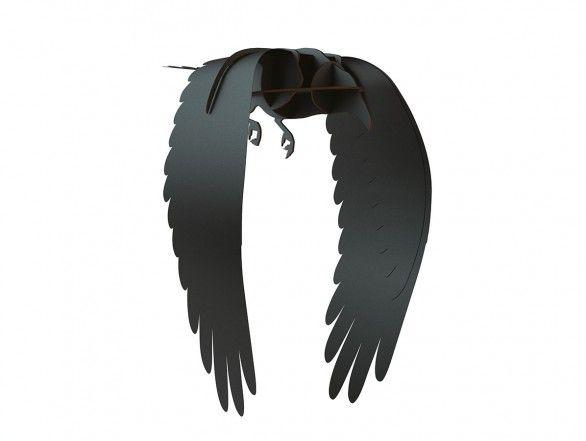ibride Karl Flying Raven