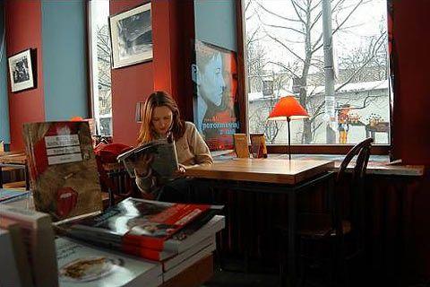 CZUŁY BARBARZYŃCA. Kawiarnio-księgarnia męża Katarzyny Herman. Pierwsza tego typu w Warszawie! Zaprasza dzieci na Czułe Czytanki. www.czuly.pl