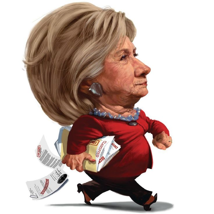 The Email Saga The more you know about the State Department, the worse Hillary's actions look.