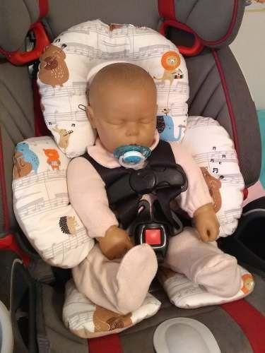 80ed119920e Pechitos Chalecos Bebe Recien Nacido Tejido A Mano - $ 180,00 en Mercado  Libre