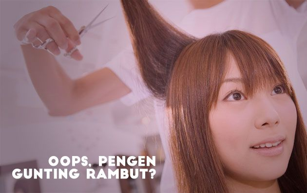 Tips yang tepat untuk cari warna rambut yang kece buat kamu.