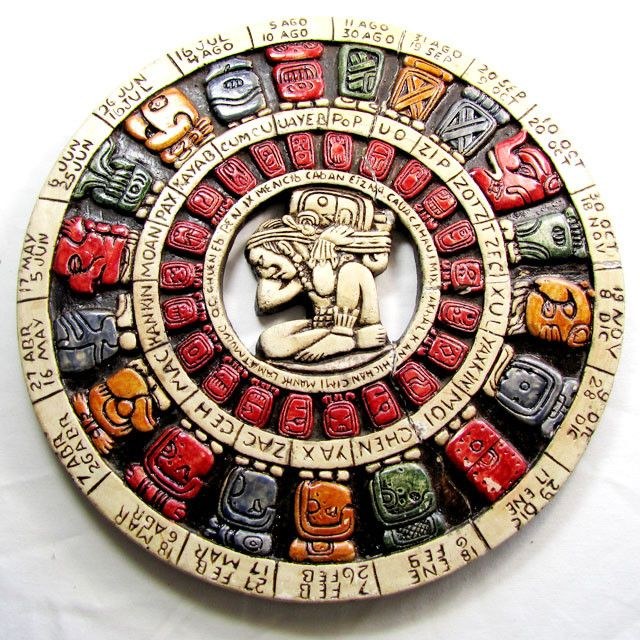 11 Best Mayan Calander End Of World Jewelery Images On Pinterest