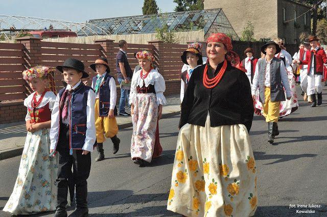 Ciekawostki z Tarnowskich Gór i nie tylko...: Tarnowskie Góry - Dni Gwarków 2015