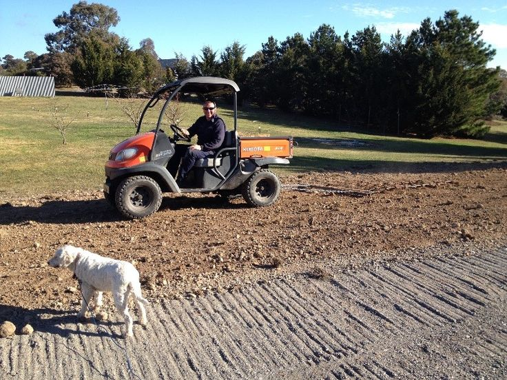 Our Secrets Revealed: How to Get the Jobs Done http://www.whitestractors.com.au/blog/186-our-secrets-revealed-how-to-get-the-jobs-done.html  #farming #kubotatractor
