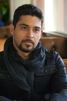 Wilmer Valderrama.... Handy M Manny all grown up