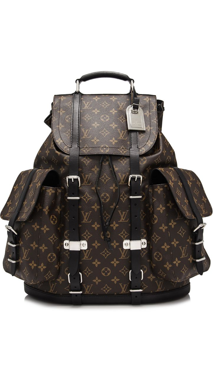 17 Best ideas about Louis Vuitton Backpack on Pinterest ...
