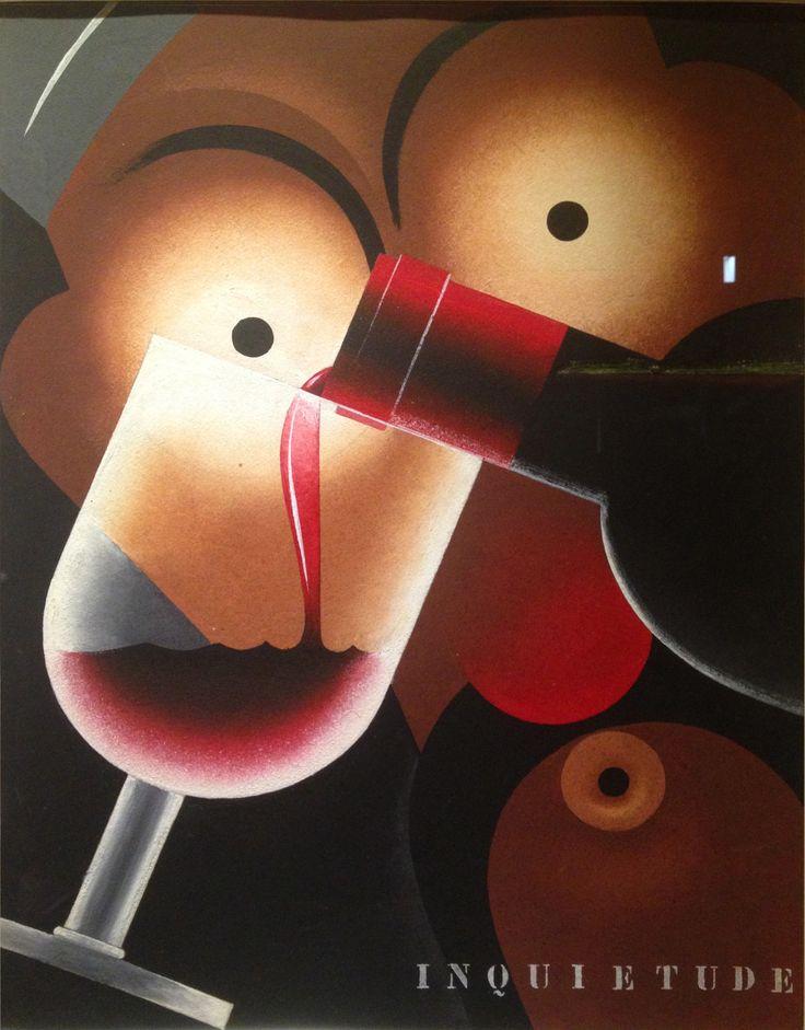 Charles Loupot poster