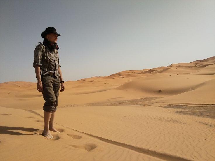 Sahara...I love this place