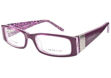 "I just bought these, can't wait until they get here! They are by Kam Dhillon 3014 Purple Panther. If you use the code ""FIRSTPAIRFREE"" you only pay shipping and handling, which meant I only had to pay $9.99 for these $89.00 glasses!"