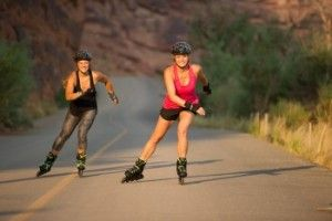 4 week inline skating training plan for beginners