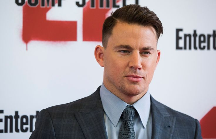 widescreen hd channing tatum  by Tremaine Edwards (2017-03-16)