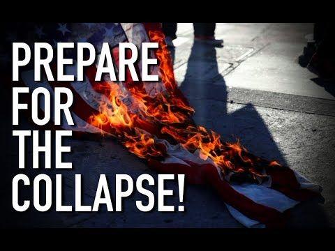 Economic Collapse Confirmed! Prepare For The Imminent Economic Collapse ...