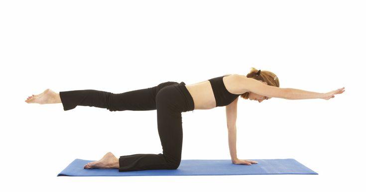 Ideale oefeningen tegen lage rugpijn