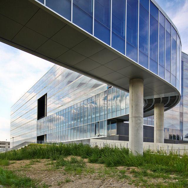 Engineering V - University of Waterloo | Flickr - Photo Sharing!