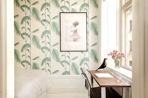 decocrush bedroom wallpaper
