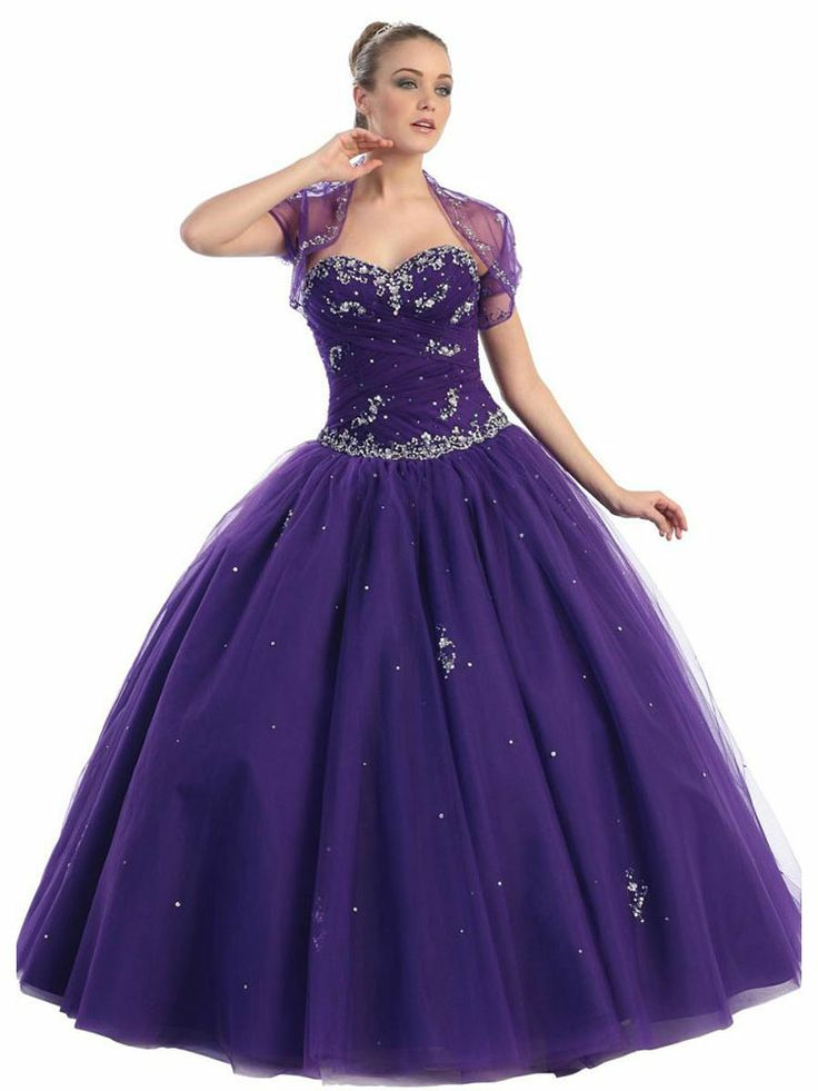10 best 2014 Quinceanera Dresses images on Pinterest   Ball dresses ...