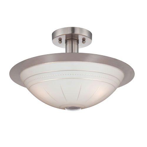 Fraley Semi-Flush Mount Ceiling Light