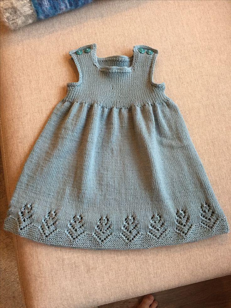 Olava sin kjole