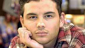 Ryan Thomas (plays Jason on Coronation Street)