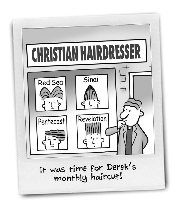 funny christian quotes and sayings | Have you heard of Christian Hairdressing? | Christian Funny Pictures ...