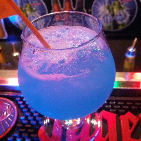 그랑블루 (Grand Bleu)