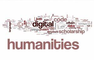 II Congreso Internacional sobre Humanidades digitales en 2015 en Madrid