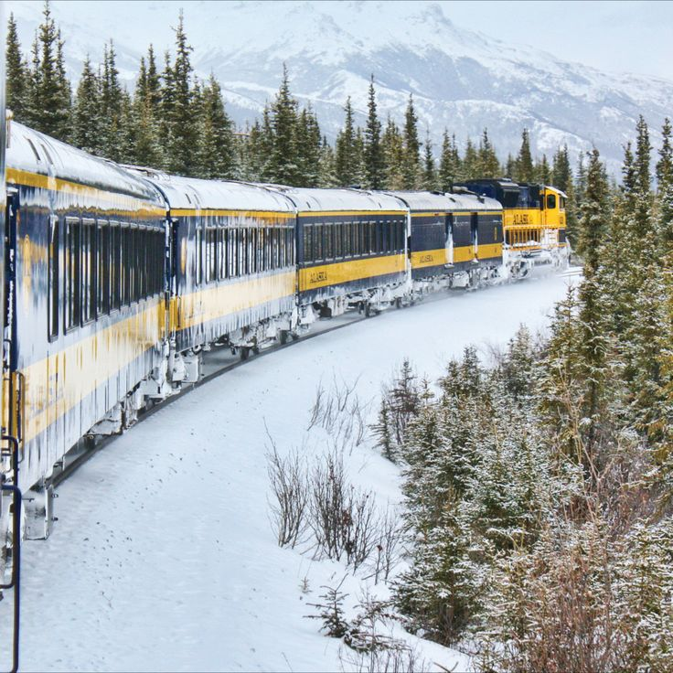 Enjoy Alaska rail tours by train to National Parks, Alaska cities with car rental & bus tour extensions from Alaska Tours, leading Alaska travel since 1991.