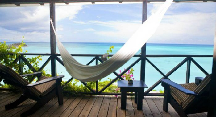 Cocos from Antigua holidays specialists Tropic Breeze