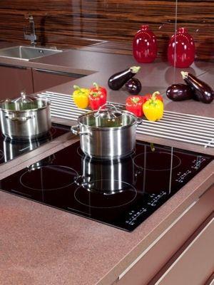 Nettoyer les plaques de cuisson : Les meilleures astuces de grand-mère pour nettoyer votre cuisine - Linternaute