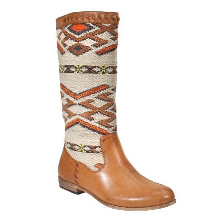Sante Fe Inspired Boot