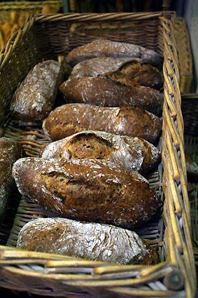 Boulangerie 140 in Paris