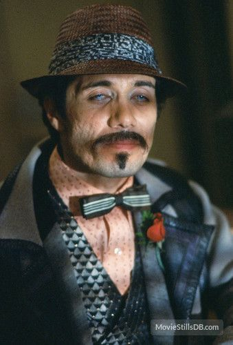 Blade Runner - Publicity still of Edward James Olmos #BladeRunner