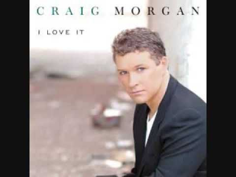 Almost Home - Craig Morgan..awww I love this song..