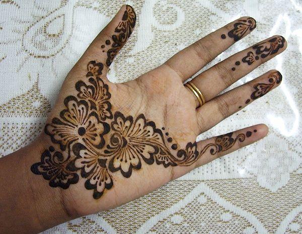 Tatuajes Mehndi Diseños : Mejores imágenes de mehandi designs en diseños