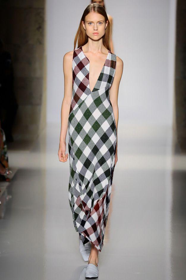 ... mode repérées sur les podiums de la fashion week printemps été