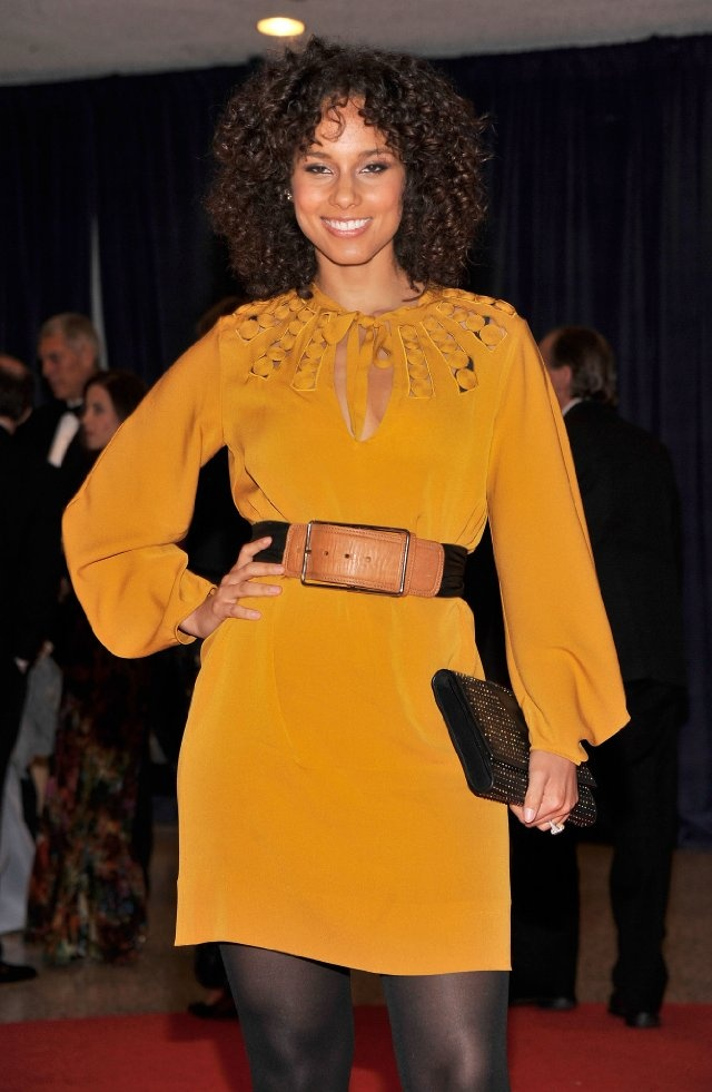 Alicia Keys - Pictures, Photos & Images - IMDb