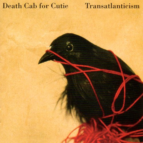 Death Cab for Cutie - Transatlanticism - - -Pretty much the closet thing to perfect. beginning to end.