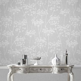 Shop for Graham & Brown Aura Grey Wallpaper. Get free delivery at Overstock.com - Your Online Home Improvement Destination! Get 5% in rewards with Club O! - 23999940