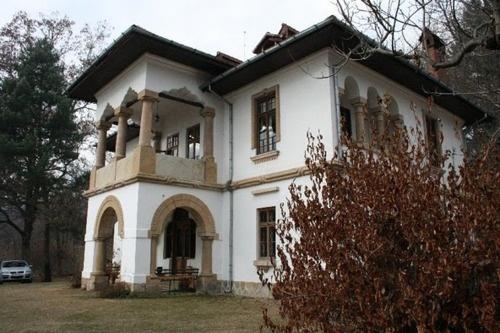 2011, golescu mansion, campulung