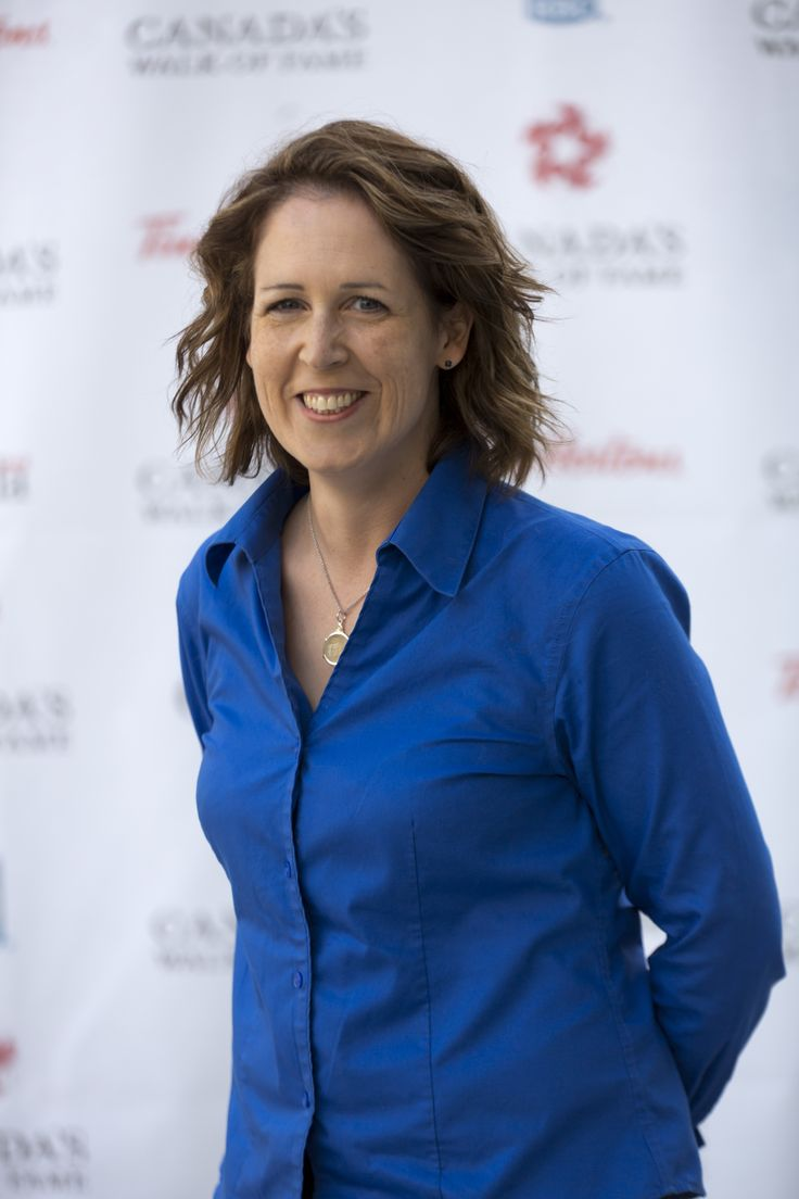 Kelley Armstrong at the 2014 Canada's Walk of Fame #Festival - David Pecaut Square. barryroden.com