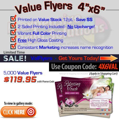 48 best Flyers - Flyer Printing images on Pinterest Booklet