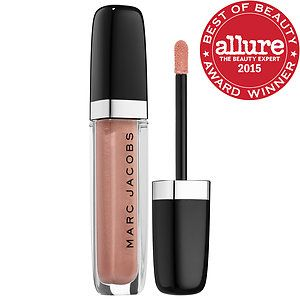 Marc Jacobs Beauty - Enamored Hi-Shine Lip Lacquer  in 324 Love Buzz #sephora
