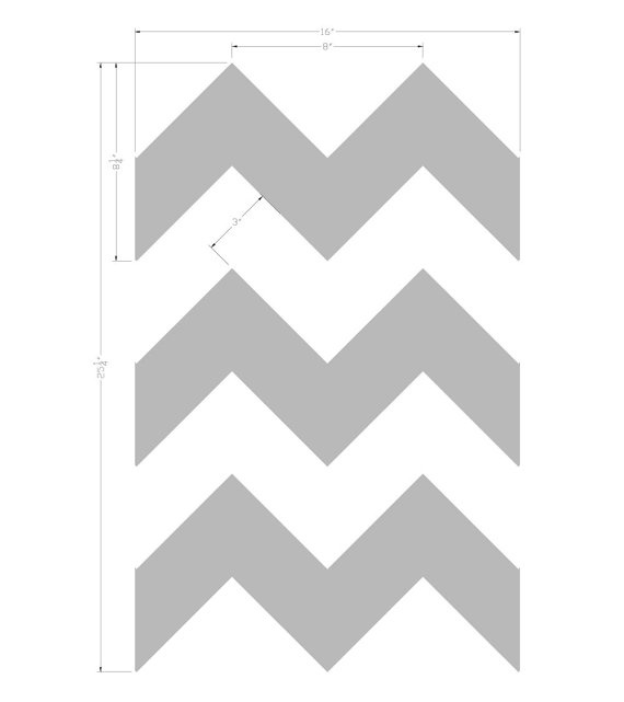 47 best Chevron images on Pinterest | Chevron walls, For ...
