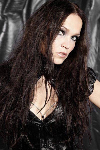 tarja turunen vocalista de nightwish(45 fotos)
