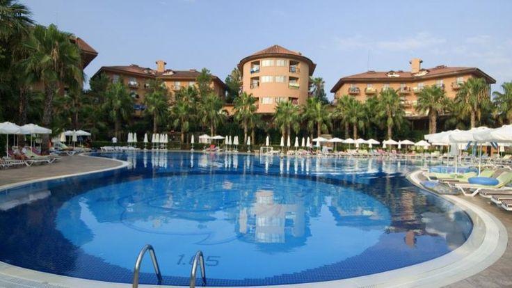 Hotel Vera Stone Palace, Side, Antalya, Turcia