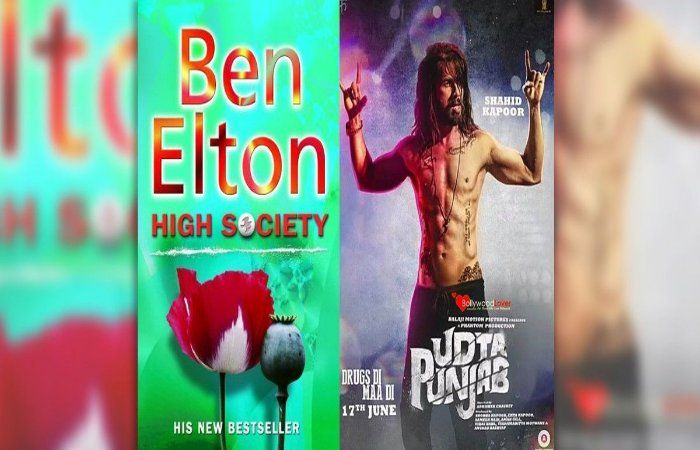 '#UdtaPunjab' vs 'High Society': Inspiration or mere Coincidence?