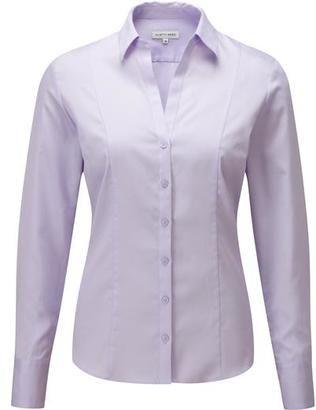 Pique Shirt - Shop for women's Shirt - PURPLE Shirt