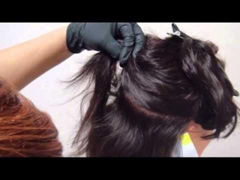 Frisuren Fr Fettige Haare