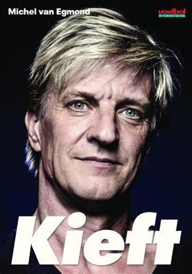 Nico Scheepmaker Beker 2015: Kieft - Michel van Egmond